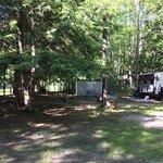Otsego lake county park
