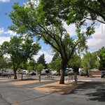 Highlands rv park