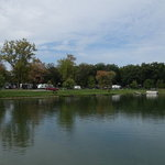 Bruin lake campground