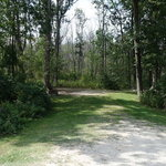 Pinconning county park