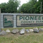 Pioneer county park muskegon mi