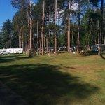 Pioneer trail park