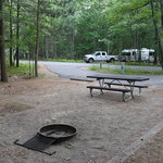 Platte river campground sleeping bear dunes