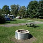 Pontiac lake state recreation area