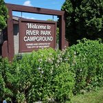 River park campground