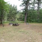 Schecks place campground