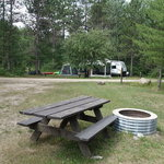 Schecks place campground