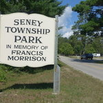Seney township park