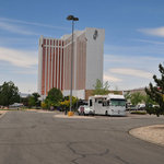 Grand sierra resort casino rv park