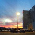 Grand sierra resort casino rv park