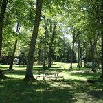 Sherman city park