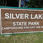 Silver lake state park mears mi