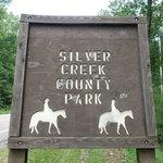 Silver creek county park