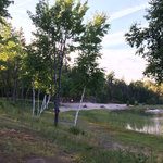 Soldier lake campground