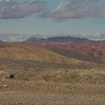 Snowbird mesa