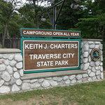 Traverse city state park