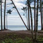 Twelvemile beach campground