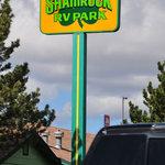 Shamrock rv park