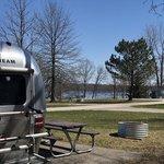 Wabasis lake county park