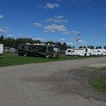 Wayne county fairgrounds rv park
