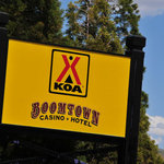 Reno koa boomtown casino