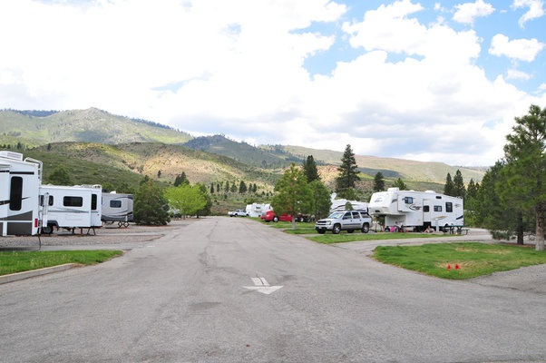 Casino rv parks near reno nv