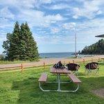 Burlington bay city campsite