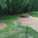 Lake auburn campground carver park reserve