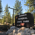 Donner memorial state park
