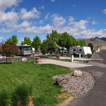Bordertown casino rv resort