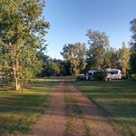Portsmouth campground