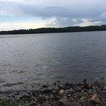 Devil track lake