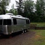 Eckbeck campground finland state forest