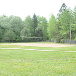 Eveleth veterans memorial park