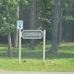 Floodwood campground