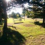 Grand marais city rv park