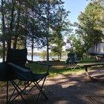 Greer lake