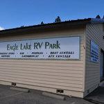 Eagle lake rv park