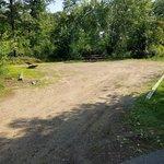 Gull lake recreation area
