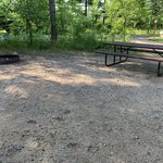 Gull lake recreation area