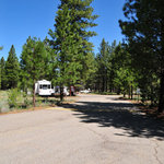Christie campground