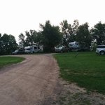Indian point city campground