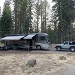 Merrill campground