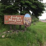 Judge magney state park