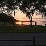 Games lake county park