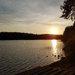 Kimball lake