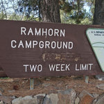 Ramhorn springs campground