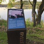 Lake byllesby regional park