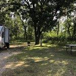 Lake bronson state park