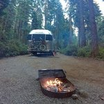 Aspen point campground